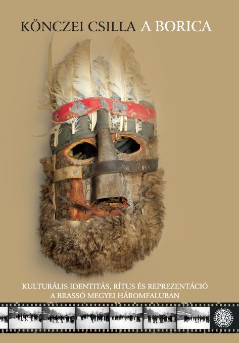 Kulturális identitás, rítus és reprezentáció a Brassó megyei Háromfaluban. A borica