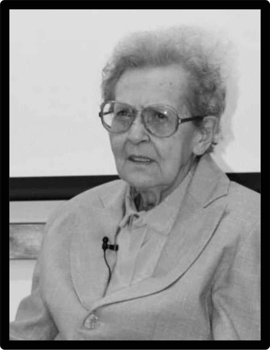 Elhunyt Szenik Ilona népzenekutató, egyetemi tanár, a KJNT alapító tagja